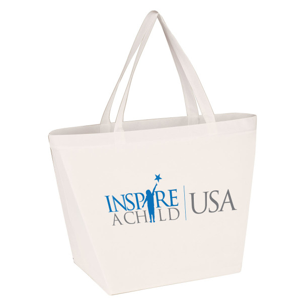 Inspire A Child USA Eco Bag