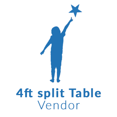4ftsplit_vendor | Inspire A Child USA