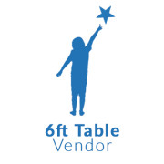 6ft_vendor | Inspire A Child USA
