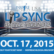 lip sync battle | inspire a child usa