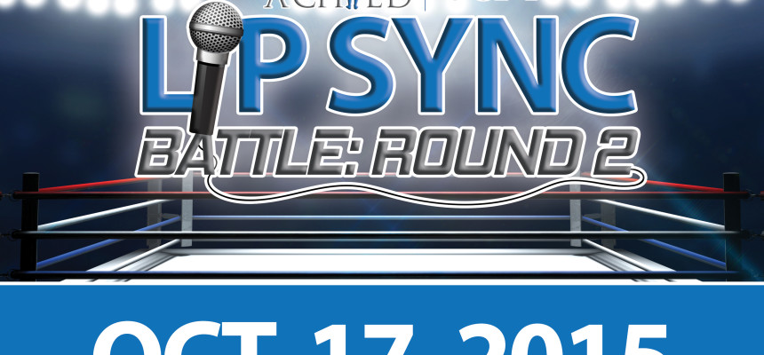 Lip Sync Battle: Round 2